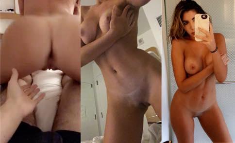 FULL VIDEO: Emmy Elliott Nude Corinne Leaked!