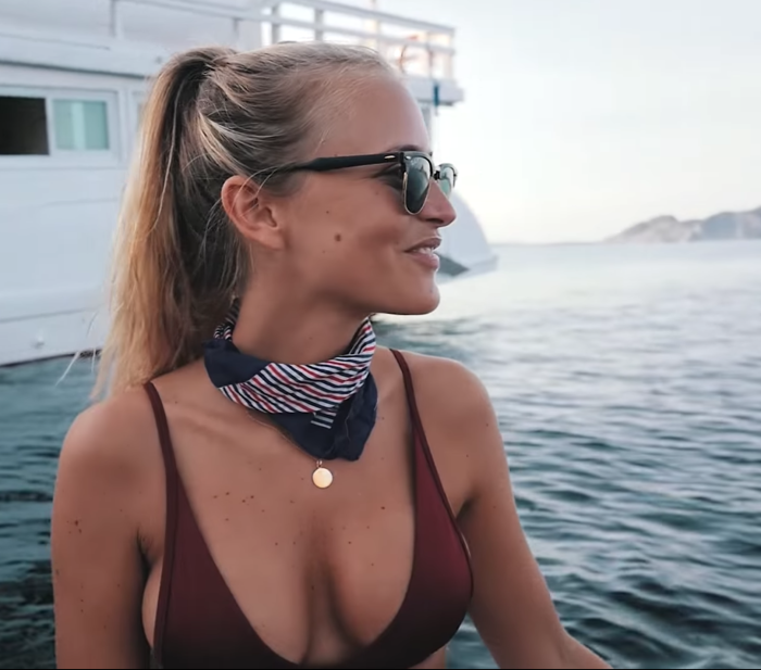 Janni Deler Sexy Pictures (46 Pics)