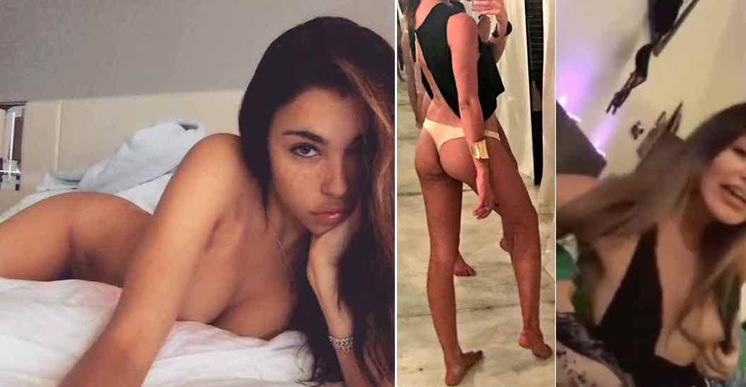 NEW PORN: Madison Beer Nude Photos & Sex Tape Leaked!