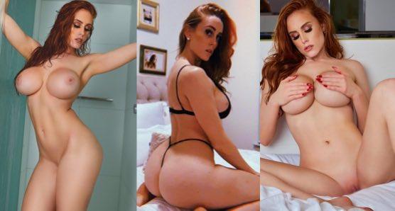 FULL VIDEO: Faith Nicole Reynolds Nude Onlyfans Leaked!